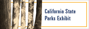 Button link to online exhibit California State Parks